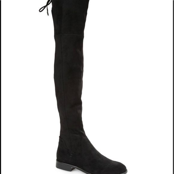 80fdf2e343c Dolce Vita Neely Over the knee boots